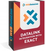 DataLink integration with Exact