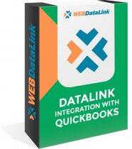 DataLink integration with QuickBooks